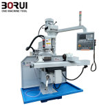 4 Axis CNC Turret Milling Dirty Machine Xk6325 for