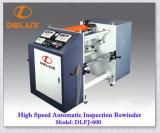 Máquina automática de alta velocidad el rebobinar del examen (DLFJ-600)