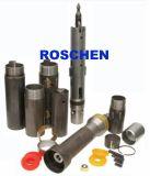 2 nécessaire automatique d'échantillonneur du marteau de déclenchement d'échantillonneur fendu de tube de pouce 63.5kg Spt