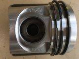 Mini pistão C7.1 da peça de motor da máquina escavadora