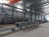 Linea di produzione della bombola per gas di GPL forno di essiccazione