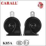 Type universel direct klaxon de bêtises de pièces de rechange de pièces d'auto d'usine de véhicule d'escargot de bobine d'en cuivre