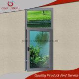 고품질 방음 알루미늄 여닫이 창 Windows 또는 알루미늄 Windows