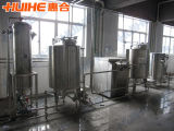 간장을%s 콩 우유 제작자 생산 라인