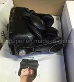 2018 Vr Shinecon Hot Sale de réalité virtuelle lunettes 3D VR pour porter des lunettes de soutien