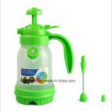 Высокое качество распыления воды пластиковой бутылки для растений