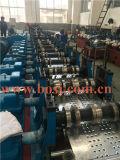 Construtionの足場の働きプラットホームの機械製造業者を形作る鋼鉄板ロール