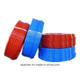 8x2mm DIN73378 Nylon PA6, PA11, PA12 flexible/tube en plastique