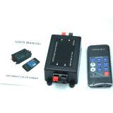 Controllo a distanza di rf LED con il periferico 11-Key