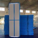 La fábrica al por mayor baratos personalizados de aire inflables Dwf Tumble vía