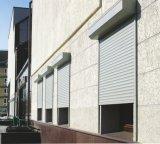 Aluminiumlegierung-Walzen-Blendenverschluss-Fenster mit Ce/RoHS/TUV/CB: