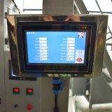 Machine à emballer complètement automatique de boulette avec le peseur de Multihead