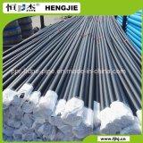 HDPE Rohr für Wasserversorgung mit ASTM, en, ISO, als Standard