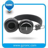 2018 de Nieuwste en OEM van de Manier Stereo Draadloze Hoofdtelefoon Bluetooth van de Sport