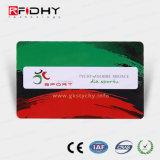 De bonne qualité du papier RFID MIFARE Ticket pour le contrôle des accès