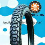 Rückseiten-Motorrad-Reifen-Motorrad Tyre110/90-17, 90/90-19