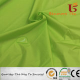 Secado rápido 20d tejido ripstop nylon impermeable con / Windproof / Anti-UV