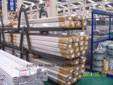6063 6061 Klein Aluminium van de Diameter/de Uitdrijving van het Aluminium/Uitgedreven Staaf
