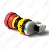 Commutateur de bouton poussoir de Panasonic N510041345AA