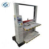 Micro Computer Servo Motor Box Carton Compression Strength Testing Machine