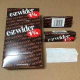1 1/4 calidad del papel de balanceo de E-Zwider de la talla que fuma buena