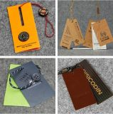 衣服の織物袋のための熱い販売の方法こつの札