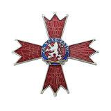 Design personalizado o seu próprio logotipo Emblema Medal