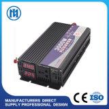 inversor puro de la onda de seno de 12V 220V 3000W con el regulador incorporado de la carga del acondicionador de aire solar del inversor de la C.C. del cargador