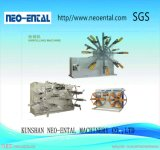 Tubo de plástico Máquina de bobinado Coiler con precio competitivo