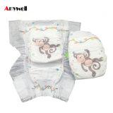 Couches-culottes remplaçables chinoises de bébé, vente bon marché de couches-culottes remplaçables de bébé