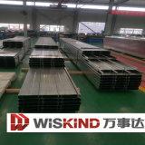 Matériau de construction pour l'acier de construction de poutres en acier