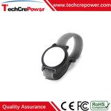 Wristband вахты 13.56MHz RFID планки пряжки способа Nylon с F08
