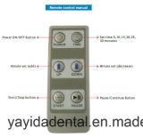 Denti da tavolino del LED che imbiancano la lampada dell'indicatore luminoso di imbianchimento dei denti del sistema