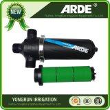 """2.5 """" tipo manuale filtro a disco di pollice T grande di irrigazione"""