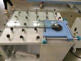 Verre isolant la ligne de production de la machine pour le double vitrage