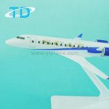 Crj-200 Avion Cargo Scat 15cm Modèle pour la vente