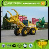 1.8Ton Garden Tractor con pala cargadora frontal Precio