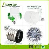 Bulbo de la hora solar LED del reemplazo 30W E26 de T100 260W HPS/Mh/HID para la fábrica del almacén