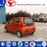 Малые дешевые низкоскоростные электрические автомобили от Китая