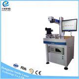 Macchina di /Engraving della marcatura del laser della fibra per metallo