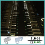 3W는 옥외를 위한 LED 반점 빛을 방수 처리한다 (SLB-35)