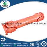 Aste cilindriche di SWC490A Uj con la compensazione saldata di disegno e di lunghezza dell'asta cilindrica