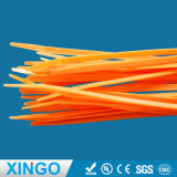 Prix concurrentiel en nylon de serres-câble de la Chine