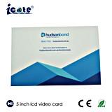 Цена по прейскуранту завода-изготовителя! ! ! ! Карточки LCD 5 дюймов новые видео- с высоким качеством, видео- карточки продают оптом