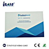 Fabrik-Preis! ! ! ! 5 Zoll Wholesale neue LCD-Videokarten mit Qualität, Videokarten