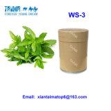 Высокое качество продуктов питания системы охлаждения двигателя оператор заводская цена Ws-3/WS-5/Ws-12/WS-23: CAS 51115-67-4