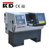 Ck6130s Швейцарского типа автоматический станок с ЧПУ