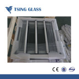 4mm/5mm/diffuseur de 6 mm de verre / verre d'aération de la fenêtre