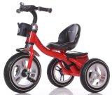 El niño caliente de los niños de las ventas embroma el triciclo del bebé con el certificado del Ce