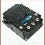 Curtis Sepex DC Programable 1244-6661 Controlador de motor 48V/80V-600A para vehículos eléctricos